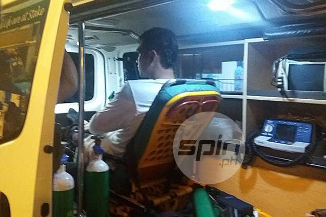 Doctors fear June Mar Fajardo suffered partially torn ACL, out for PBA Finals and Olympic qualifiers