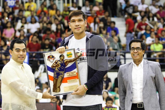 June Mar Fajardo leads major awardees to be honored in PSA annual rites
