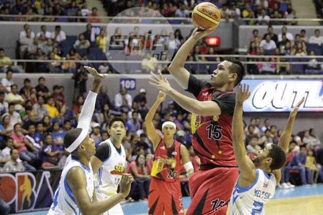 San Miguel Beer now 2-0 under Leo Austria after adding to woes of depleted Purefoods