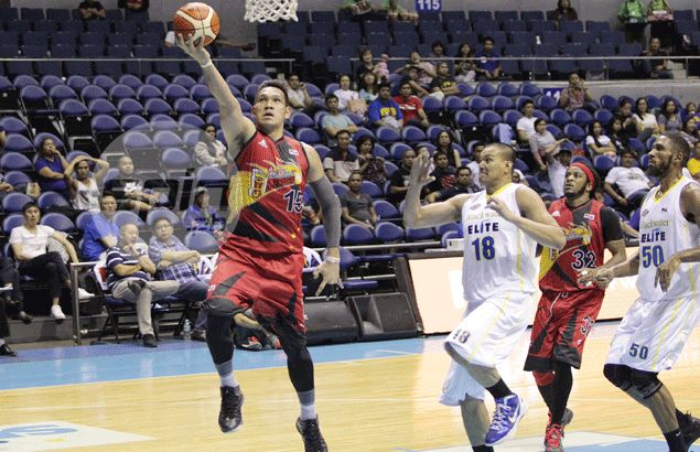 June Mar Fajardo leads MVP derby to make strong case of winning back to back top individual plum