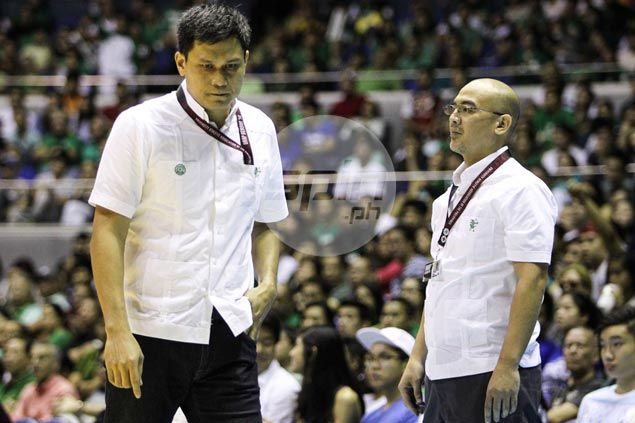 Juno Sauler stands defiant after loss, says Green Archers' fate still in their hands