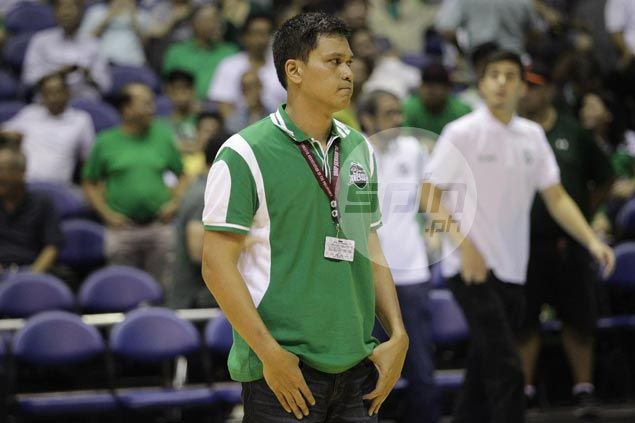 Juno Sauler rues flat start by La Salle gave UP Maroons a boost in confidence