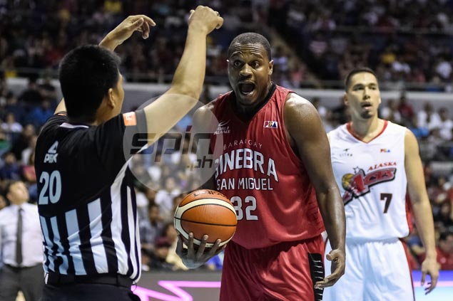 Ginebra out to live up to 'king of the road' tag in Lucena match against Meralco