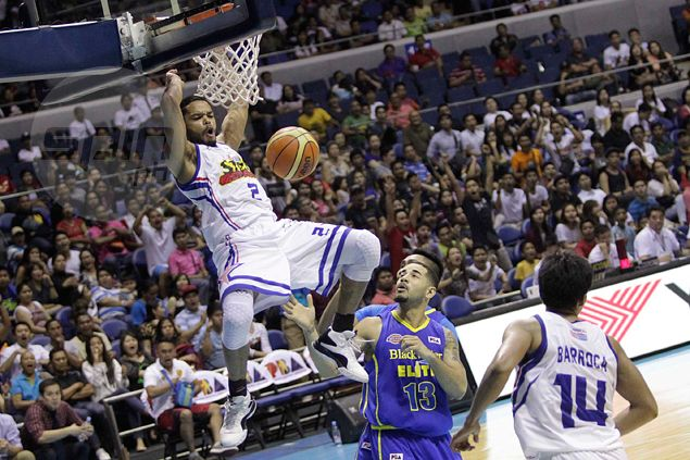 High-flying Melton, super subs provide spark as Purefoods take win No. 3 at Blackwater's expense