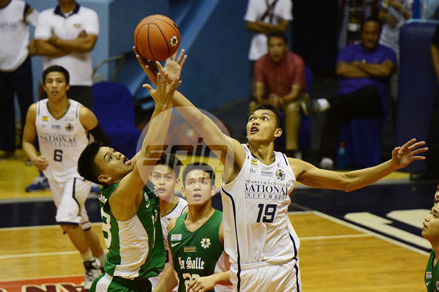 NU Bullpups much too strong for La Salle Zobel, move on verge of UAAP juniors season sweep