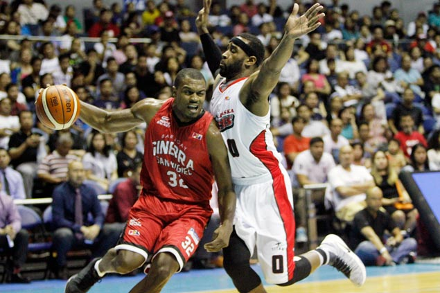 Tim Cone needs a fully fit Brownlee as Ginebra takes on NLEX, 'super import' Walker