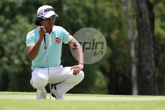 Juvic Pagunsan hits final-hole eagle to finish joint sixth in Japan