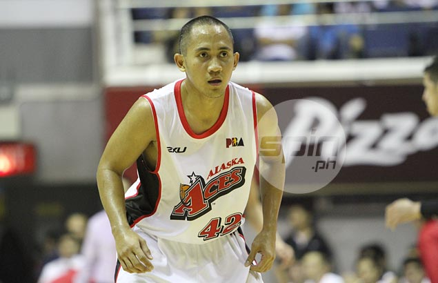 Nose surgery to keep guard JV Casio out of action for Alaska yet again