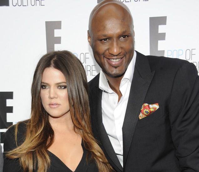 Estranged wife Khloe Kardashian 'never stopped caring' for Lamar Odom