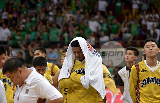 Karim Abdul apologizes for ripping UST Tigers teammates in post-game rant