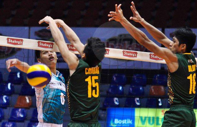 Phoenix Volley Masters make short work of Tamaraws despite fielding in just nine players