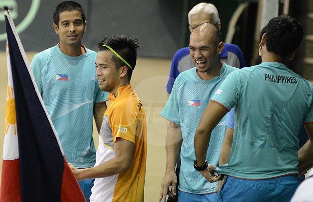Davis Cup-winning quartet not assured of spots in SEA Games team, says national coach