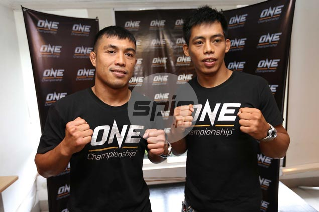 Honorio Banario, Eric Kelly eager to eat well, fight better withONE Championship's new weigh-in program