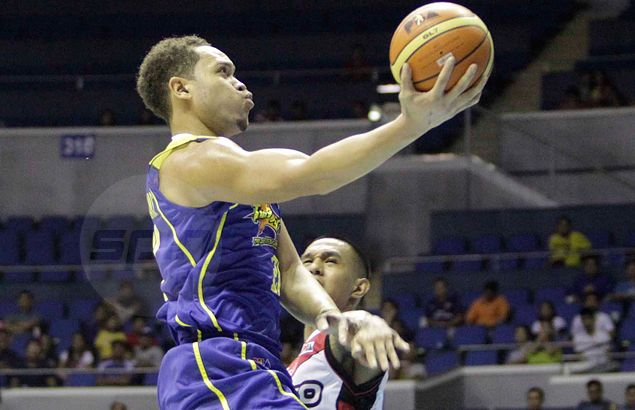 Ailing Kelly Williams doubtful as Talk 'N Text takes on dangerous GlobalPort side