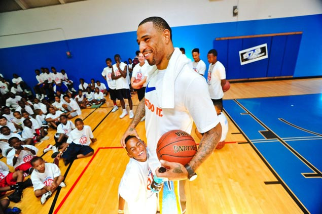 Player agent Reyes making a bid to bring in NBA star Kenyon Martin for Commissioner's Cup