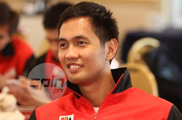 Will former Knights star Kerby Raymundo be next Letran coach? 'If it is God's plan'