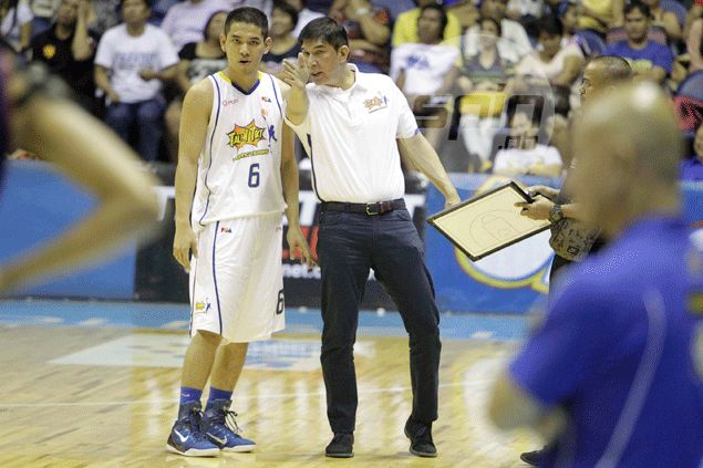 Skipping 2013 PBA rookie draft the best decision Kevin Alas ever made, says dad