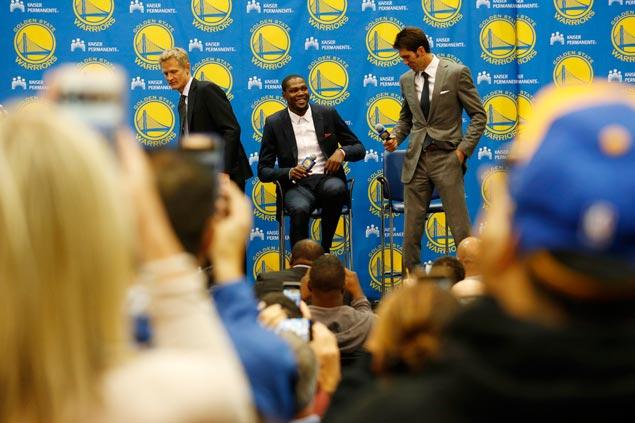 LeBron move to Miami, Big 3 era in Boston set new NBA title blueprint, says Steve Nash