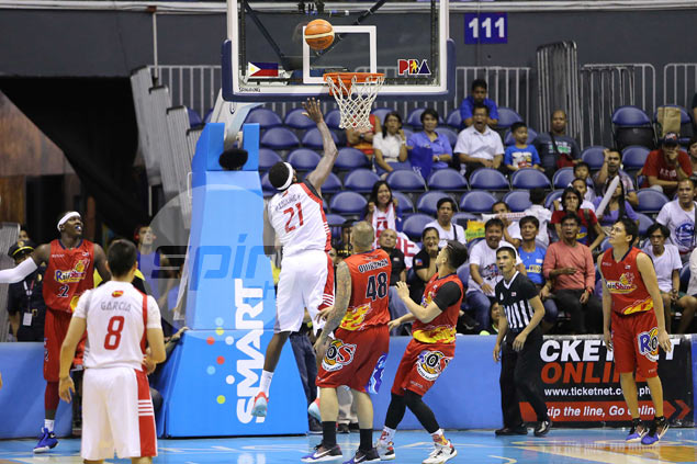 PBA defends goaltending call, says non-calls 'reviewable' in last two minutes during deadballs