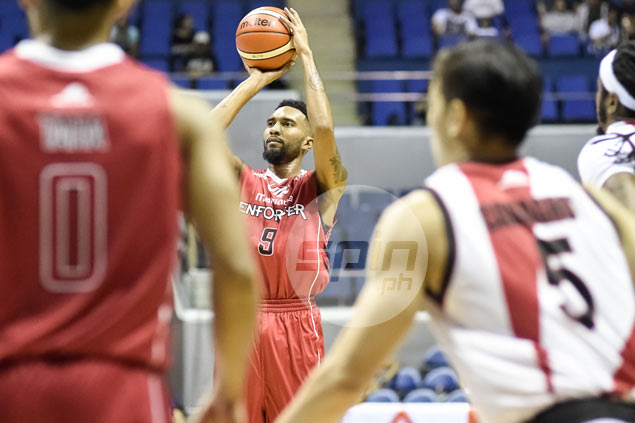 Will KG Canaleta be the next important piece in Ginebra quest to end title drought?
