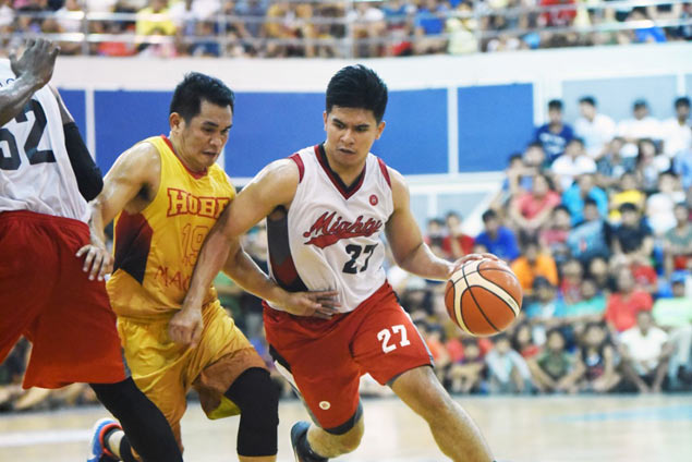 Pro-bound Kiefer Ravena takes charge late as Malolos Mighty nips Hobe in Republica Cup final
