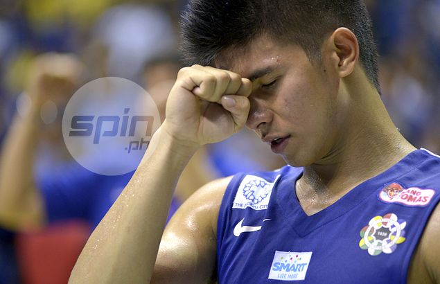 Kiefer Ravena hoping in-form Ateneo can carry momentum into game vs UST