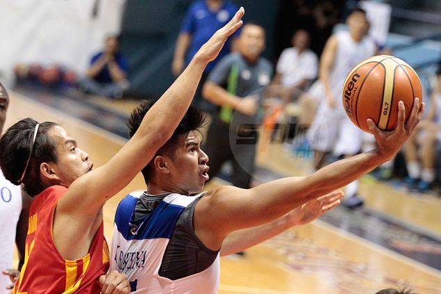 With eye on future, MVP camp needs to make move to get shot at drafting Ravena in 2016
