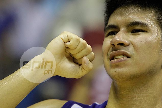 Ateneo star Ravena says bad shooting - not 'Kiefer Stopper' Javelona - led to 9-of-35 performance against Bulldogs