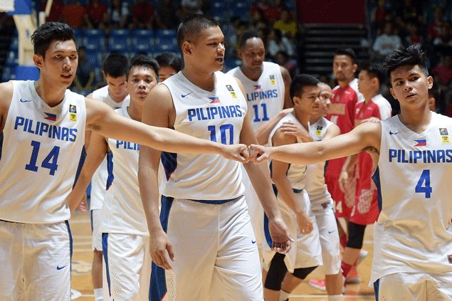 Garcia wants pro players to beef up future SEA Games teams, but SBP not pushing panic button