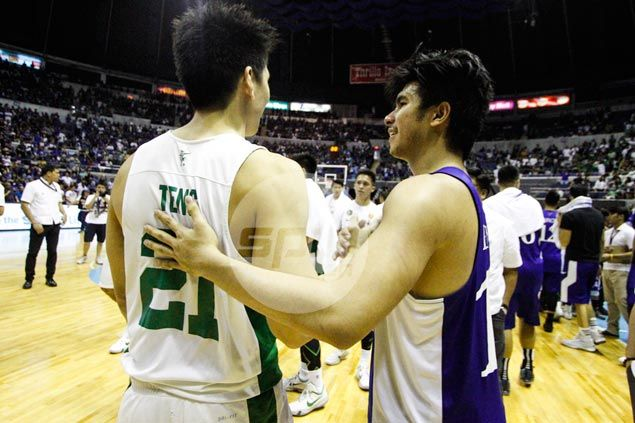 Kiefer Ravena takes on new challenge as he teams up with Jeron Teng in Fiba 3x3 All-Stars