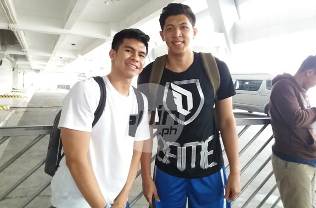 Kiefer Ravena, cadets rejoin practice to keep Gilas players fresh with OQT just days away