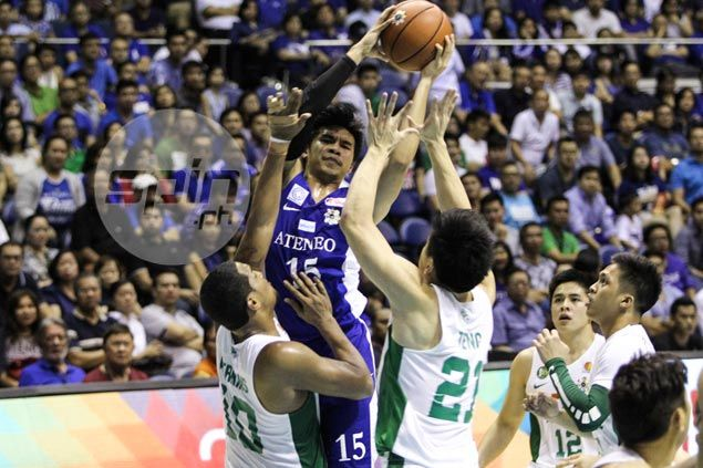 Ateneo completes comeback, deals blow to La Salle hopes of reaching UAAP Final Four