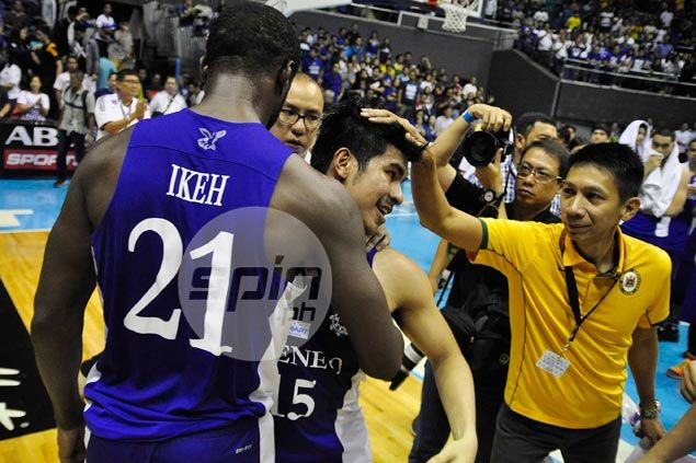 Kiefer Ravena open to joining Gilas training as he looks ahead to life after college
