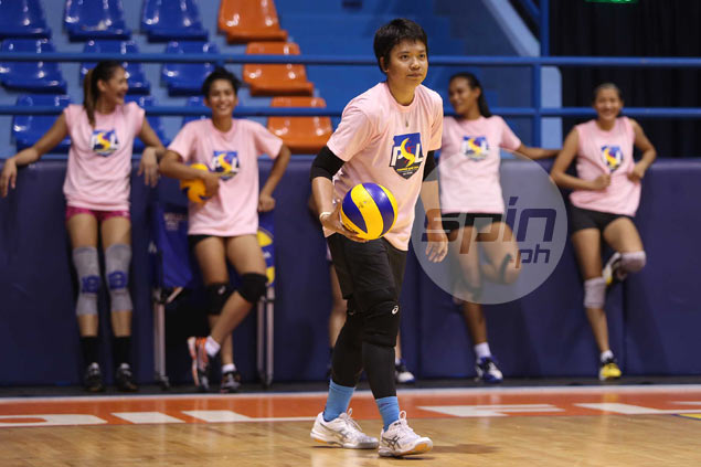 Kim Fajardo to decide on playing final year with La Salle or not after PSL Manila stint