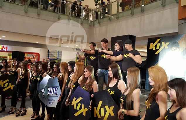 KIX Channel launches nationwide search for 'The Toughest Pinoy'