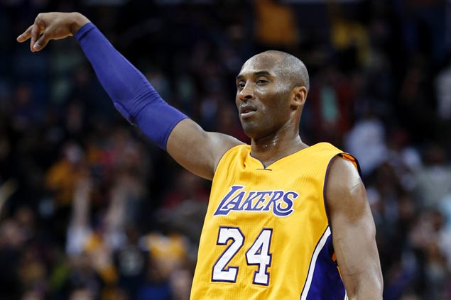 Resurgent Kobe Bryant glad to see offseason work finally paying off, even belatedly