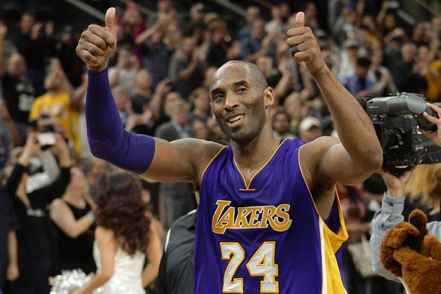 Kobe Bryant looks to heat up 'frigid' Toronto in his final NBA All-Star Game