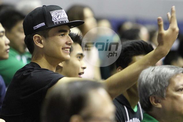 Kobe Paras and Co. in line for early clash with South Korea, China in Fiba Asia U18