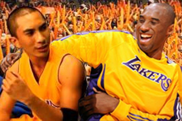 'Kobesaya' rides roller-coaster of emotions as Kobe Bryant bids goodbye