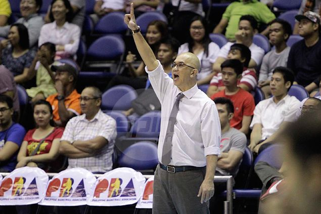 'It's about their desire', says Koy Banal on Barako Energy's shot for a playoffs berth
