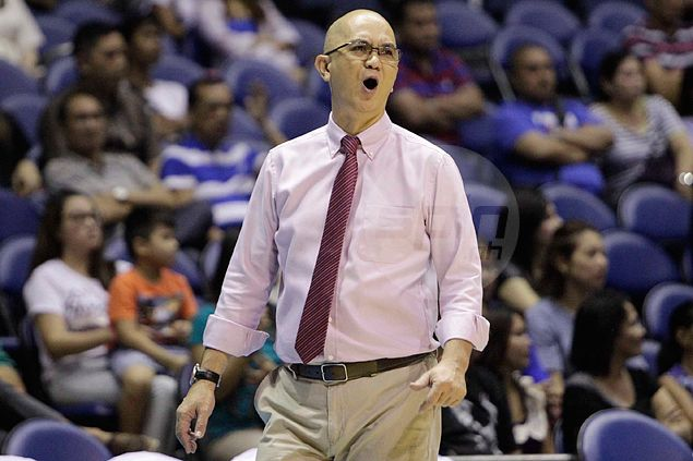 As Barako Bull playoff hopes fade, Koy Banal seeks cure to team's shooting struggles