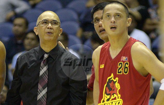 Barako Bull cautious not to meet same fate suffered by SMB as it takes on upset-conscious KIA Motors