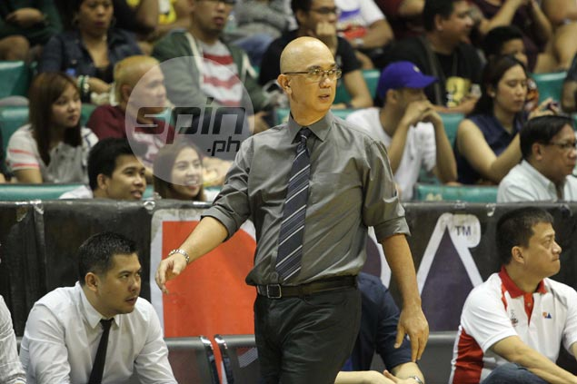 Coach Koy Banal rues Phoenix went against flow of offense in crucial stretch of loss against Star