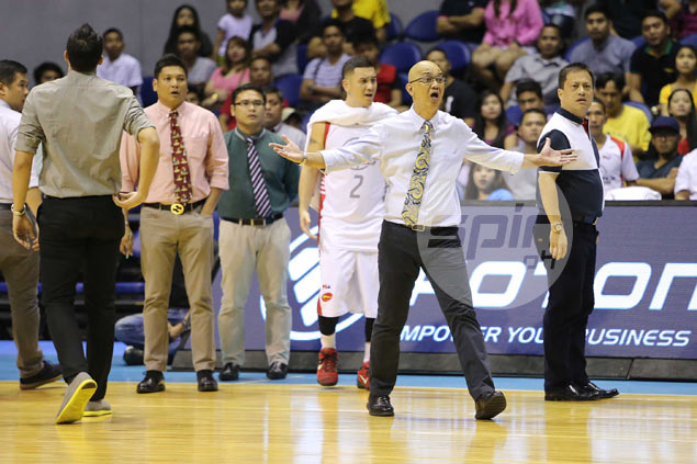 Is Koy Banal in it for the long term at Phoenix? Or will he return to SMC group?