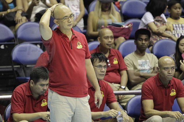 Barako Bull tries to bounce back as Blackwater Elite try to salvage season
