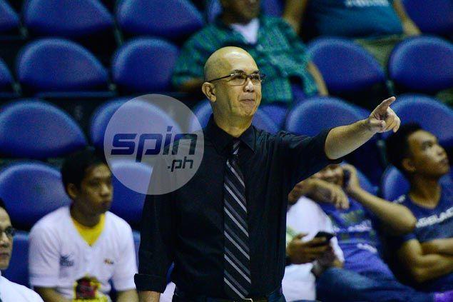 Coach Koy Banal admits RR Garcia injury deflated Barako morale