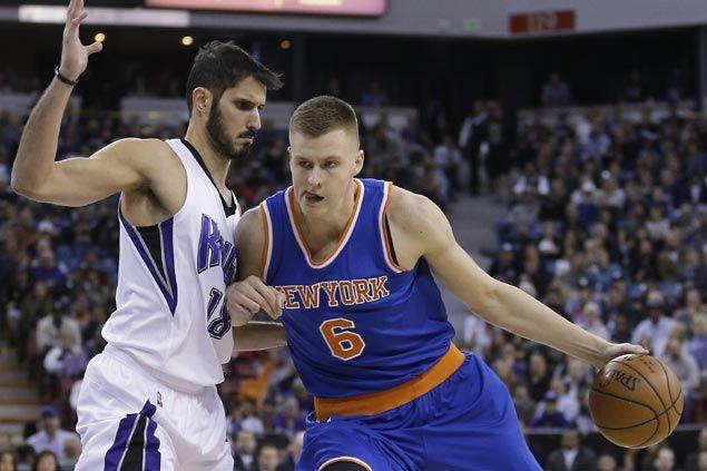 Rajon Rondo stuffs Knicks' rally as Kings send New York to fourth straight loss