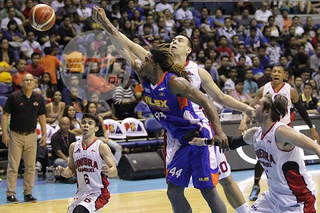 NLEX in need of natural point guard, power forward for next season, says Boyet Fernandez
