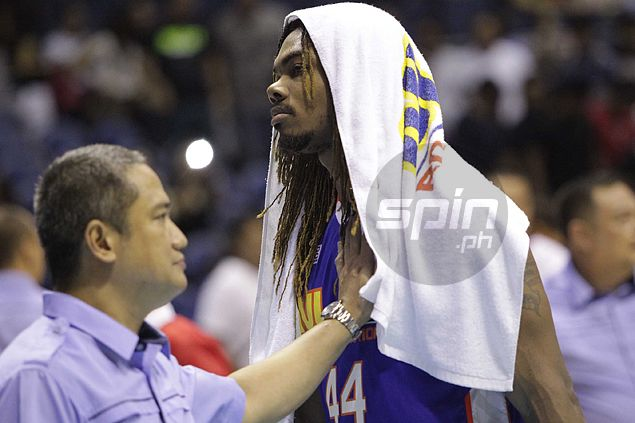 NLEX sticks to import Alexander as Josh Dollard unable to secure release from Barako Bull