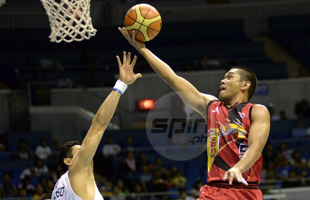 Fajardo and rookie Pascual show way in emphatic San Miguel Beer win over Meralco